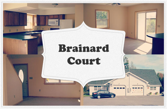 Brainard Court