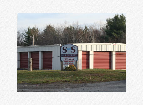 S&S Self Storage