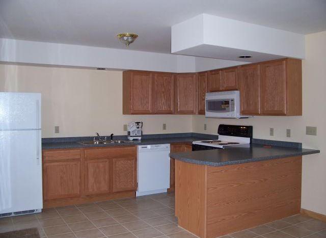 Kent kitchen