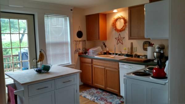 617A Fuller Rd kitchen