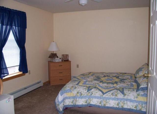 Kent bedroom