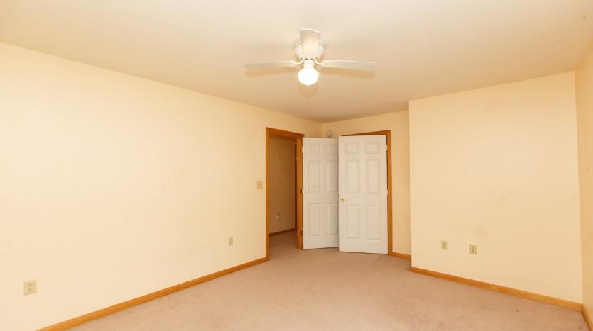Kent Ct bedroom